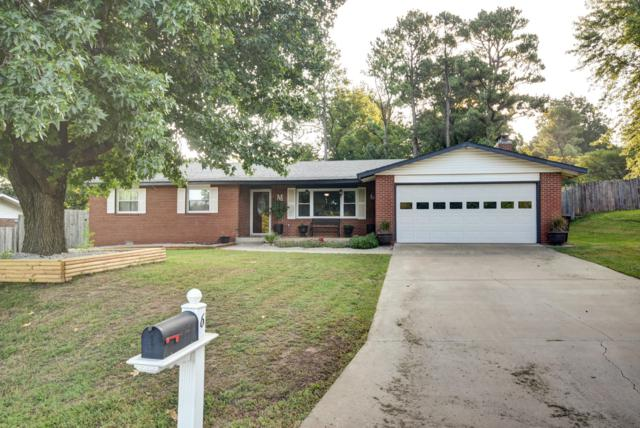 6 Meadowmere Drive, Monett, MO 65708 (MLS #60119697) :: Team Real Estate - Springfield