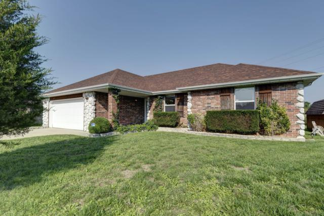 701 S Redwood Court, Nixa, MO 65714 (MLS #60119698) :: Team Real Estate - Springfield