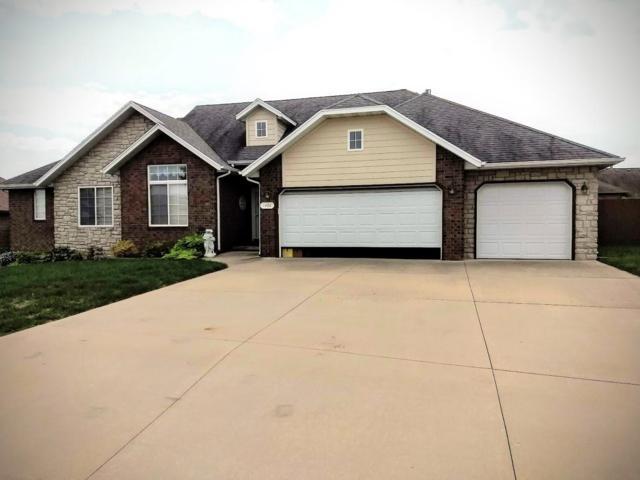 1492 S Blockade Road, Republic, MO 65738 (MLS #60119703) :: Team Real Estate - Springfield