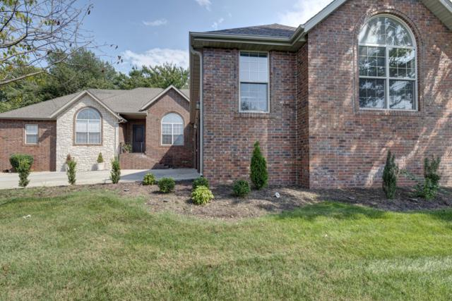 5374 S Fort Avenue, Springfield, MO 65810 (MLS #60119711) :: Team Real Estate - Springfield