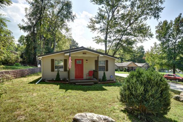 602 W Wren Street, Ozark, MO 65721 (MLS #60119713) :: Greater Springfield, REALTORS
