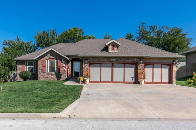 2519 E Kentwood Street, Republic, MO 65738 (MLS #60119717) :: Good Life Realty of Missouri