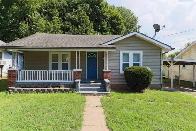 550 S Warren Avenue, Springfield, MO 65806 (MLS #60119719) :: Greater Springfield, REALTORS