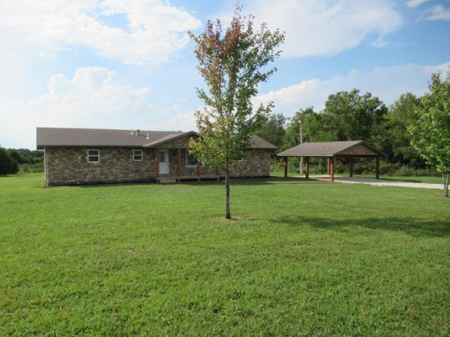 6323 S Farm Road 249, Rogersville, MO 65742 (MLS #60119722) :: Greater Springfield, REALTORS
