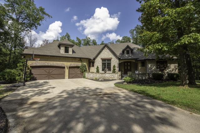 1636 N Triple Oak Lane, Nixa, MO 65714 (MLS #60119755) :: Greater Springfield, REALTORS
