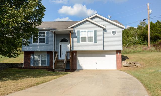 103 Cedar Lane, Branson, MO 65616 (MLS #60119757) :: Greater Springfield, REALTORS