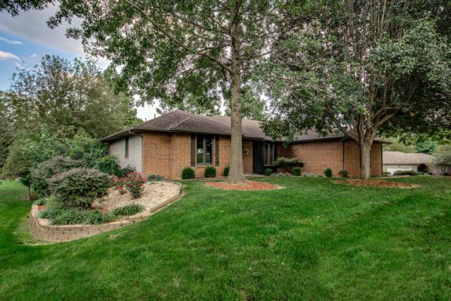 1379 W Paradise Drive, Nixa, MO 65714 (MLS #60119762) :: Greater Springfield, REALTORS