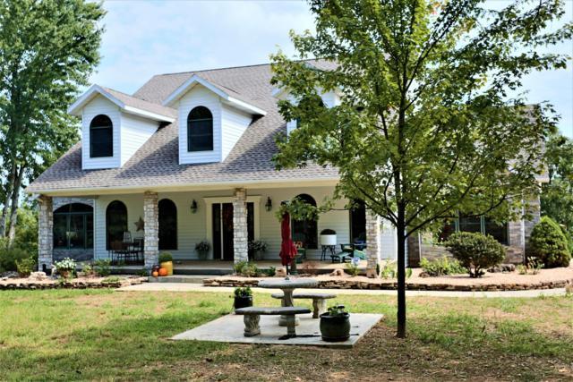 273 River Rock Road, Branson West, MO 65737 (MLS #60119763) :: Good Life Realty of Missouri