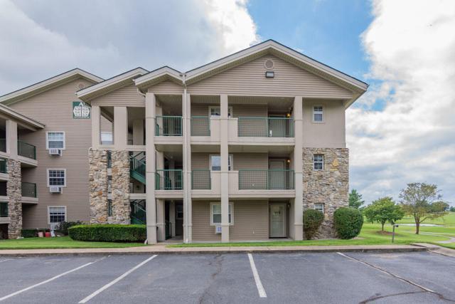 110 W Rockford Drive #12, Branson, MO 65616 (MLS #60119767) :: Greater Springfield, REALTORS