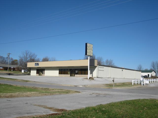 421 W South Street, Nixa, MO 65714 (MLS #60119768) :: Greater Springfield, REALTORS