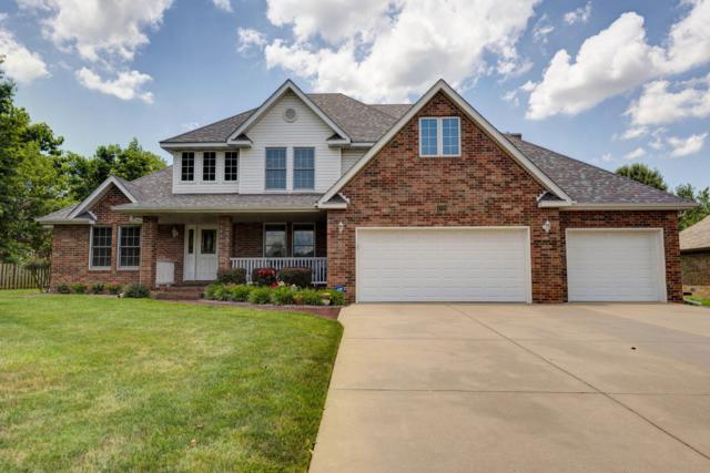 4769 S Ironbridge Circle N, Springfield, MO 65810 (MLS #60119784) :: Greater Springfield, REALTORS
