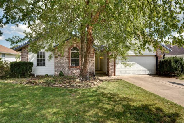 5012 N 10th Street, Ozark, MO 65721 (MLS #60119787) :: Greater Springfield, REALTORS