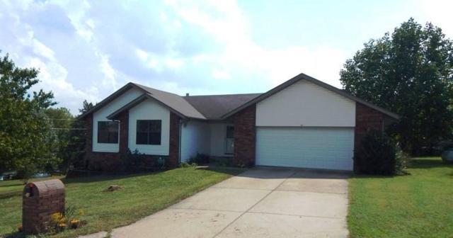 4106 Serenity Lane, Nixa, MO 65714 (MLS #60119790) :: Greater Springfield, REALTORS