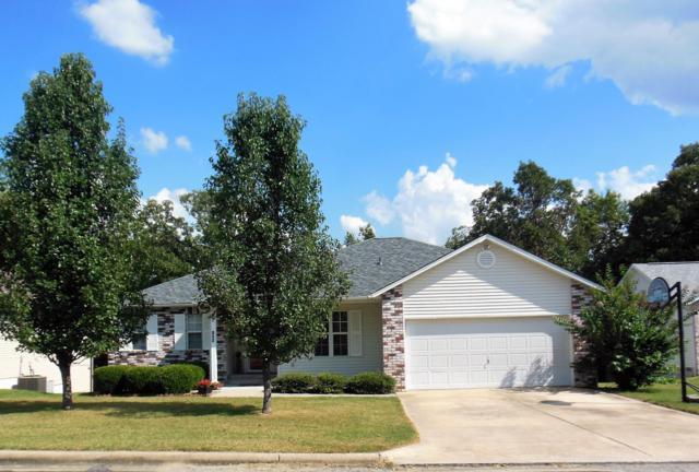 185 Meadow Ridge North, Branson, MO 65616 (MLS #60119791) :: Greater Springfield, REALTORS