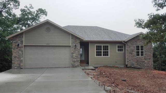 1264 Emory Creek Boulevard, Branson, MO 65616 (MLS #60119811) :: Greater Springfield, REALTORS