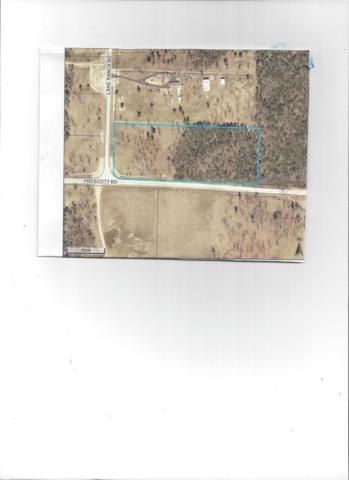 2025 Lake Ranch Road, Kissee Mills, MO 65680 (MLS #60119822) :: Greater Springfield, REALTORS