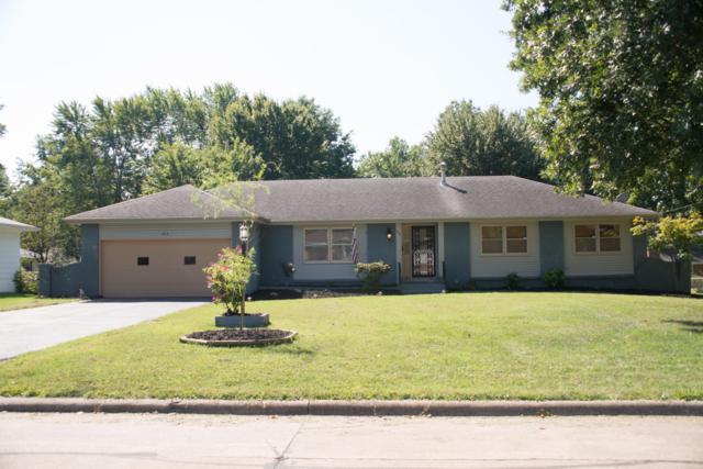 1216 W Highland Street, Springfield, MO 65807 (MLS #60119831) :: Team Real Estate - Springfield