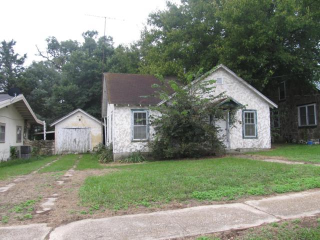 203 W Maple Street, Mansfield, MO 65704 (MLS #60119845) :: Greater Springfield, REALTORS
