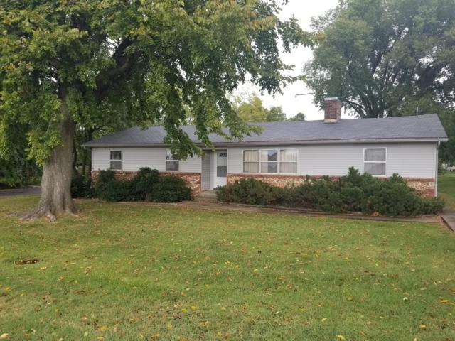 400 Dairy Street, Monett, MO 65708 (MLS #60119847) :: Greater Springfield, REALTORS