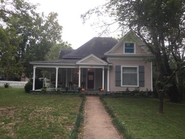 508 W Walnut Street, Ozark, MO 65721 (MLS #60119849) :: Greater Springfield, REALTORS