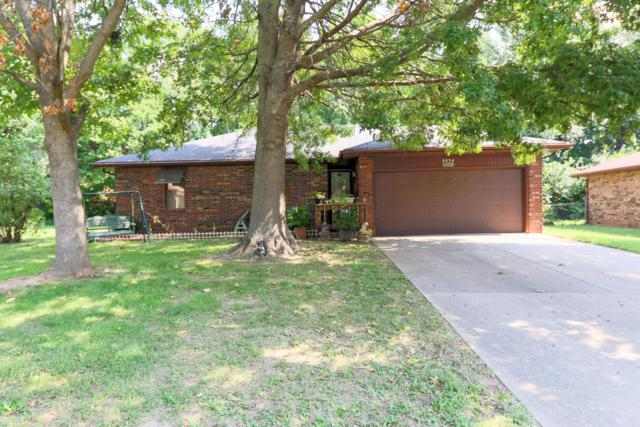 2034 S Broadway Avenue, Springfield, MO 65807 (MLS #60119867) :: Sue Carter Real Estate Group