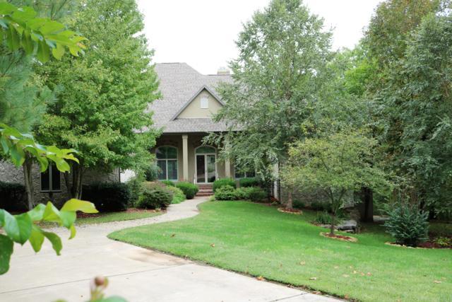 126 Silver Oak Way, Branson West, MO 65737 (MLS #60119870) :: Good Life Realty of Missouri
