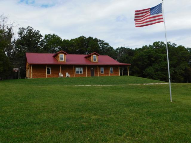 2605 New Hope Rd, Fordland, MO 65652 (MLS #60119879) :: Team Real Estate - Springfield