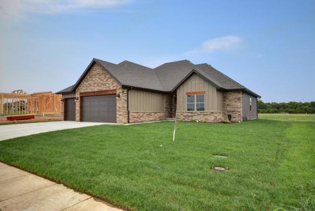 1115 S Cumberland Avenue, Republic, MO 65738 (MLS #60119896) :: Team Real Estate - Springfield