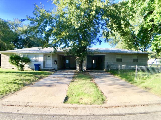 432 S Monroe Avenue, Joplin, MO 64804 (MLS #60119903) :: Good Life Realty of Missouri