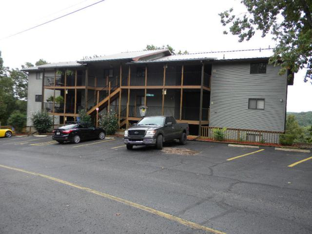 412 Notch Lane #3, Branson West, MO 65737 (MLS #60119910) :: Team Real Estate - Springfield