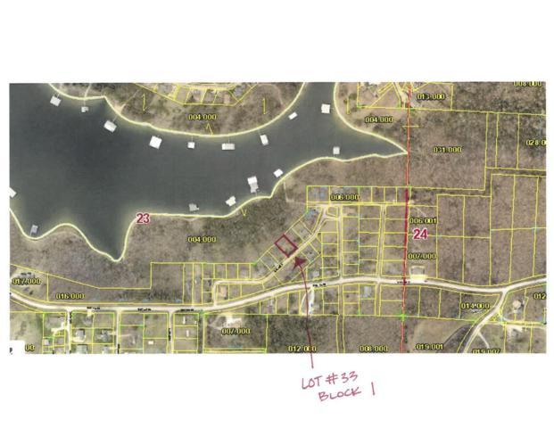 Lot #33 Blue Water Village, Branson West, MO 65737 (MLS #60119921) :: Team Real Estate - Springfield