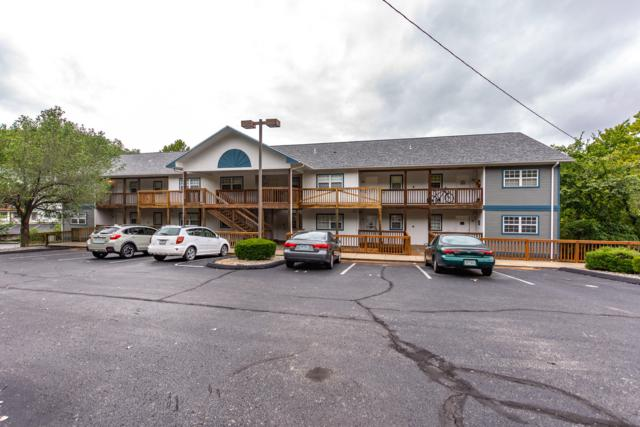 250 Berry Drive #9, Branson, MO 65616 (MLS #60119944) :: Team Real Estate - Springfield
