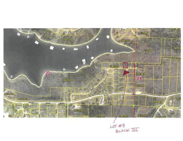 Lot 8 Block 3, Blue Water Village, Branson West, MO 65737 (MLS #60119972) :: Team Real Estate - Springfield