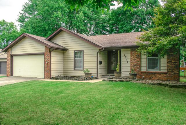 1954 S Kansas Avenue, Springfield, MO 65807 (MLS #60119976) :: Team Real Estate - Springfield