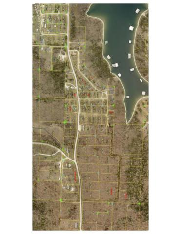 Lot 16 Block 3 Blue Water Village, Branson West, MO 65737 (MLS #60119980) :: Team Real Estate - Springfield