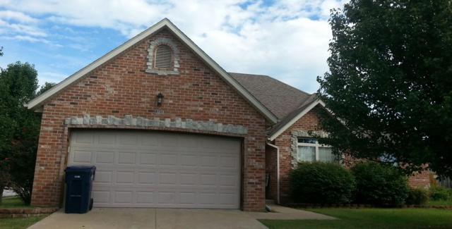 3851 W Peony Terrace, Battlefield, MO 65619 (MLS #60120044) :: Good Life Realty of Missouri