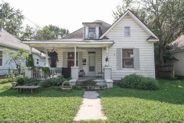 910 W Mount Vernon, Springfield, MO 65806 (MLS #60120113) :: Weichert, REALTORS - Good Life