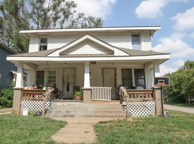 1401 W Mount Vernon Street, Springfield, MO 65806 (MLS #60120114) :: Team Real Estate - Springfield