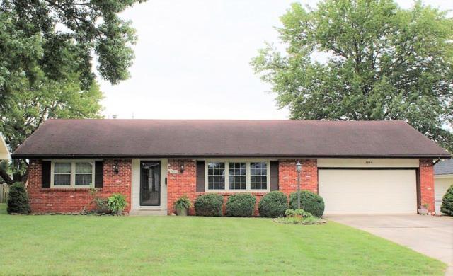 3094 E Rocklyn Road, Springfield, MO 65804 (MLS #60120128) :: Good Life Realty of Missouri
