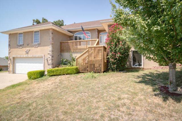 3057 S Suburban Avenue, Springfield, MO 65807 (MLS #60120138) :: Team Real Estate - Springfield