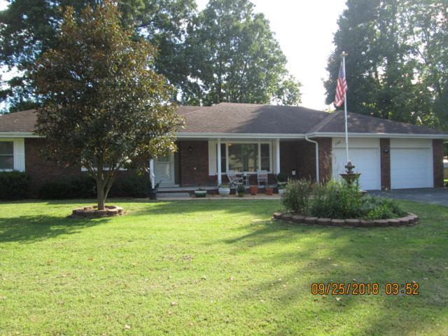 106 W Aven Avenue, Nixa, MO 65714 (MLS #60120201) :: Good Life Realty of Missouri