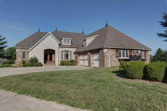 435 N Gregg Road, Nixa, MO 65714 (MLS #60120222) :: Sue Carter Real Estate Group