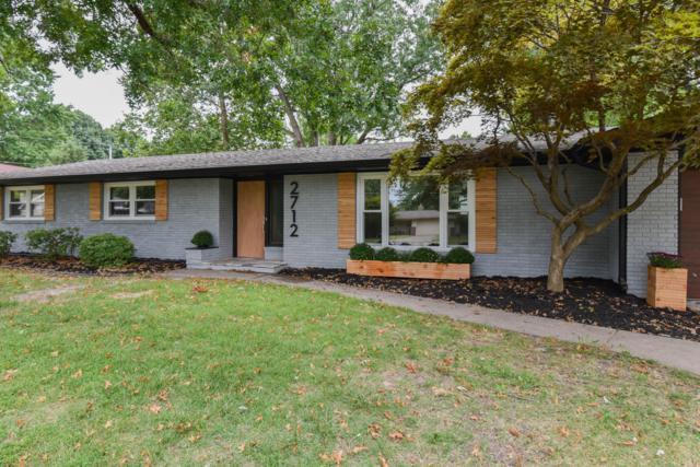2712 E Southern Hills Boulevard, Springfield, MO 65804 (MLS #60120248) :: Good Life Realty of Missouri