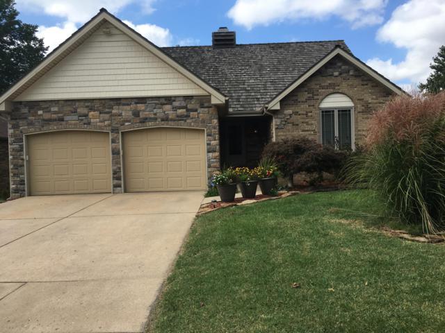 4735 S Stewart Avenue, Springfield, MO 65804 (MLS #60120381) :: Good Life Realty of Missouri
