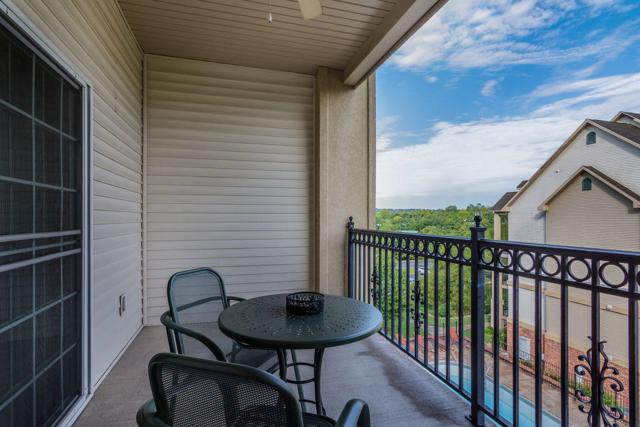3830 Green Mountain Drive #303, Branson, MO 65616 (MLS #60120414) :: Good Life Realty of Missouri