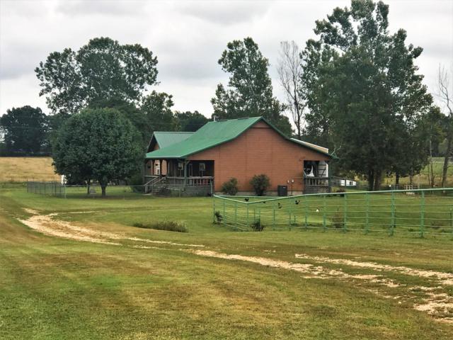 8210 Route Cc, Stella, MO 64867 (MLS #60120515) :: Good Life Realty of Missouri