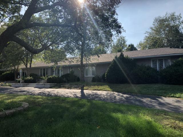 408 S Lincoln Avenue, Monett, MO 65708 (MLS #60120519) :: Team Real Estate - Springfield