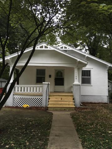 1106 W Calhoun Street, Springfield, MO 65802 (MLS #60120533) :: Team Real Estate - Springfield