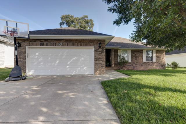 979 Glen Oaks Drive, Nixa, MO 65714 (MLS #60120618) :: Good Life Realty of Missouri