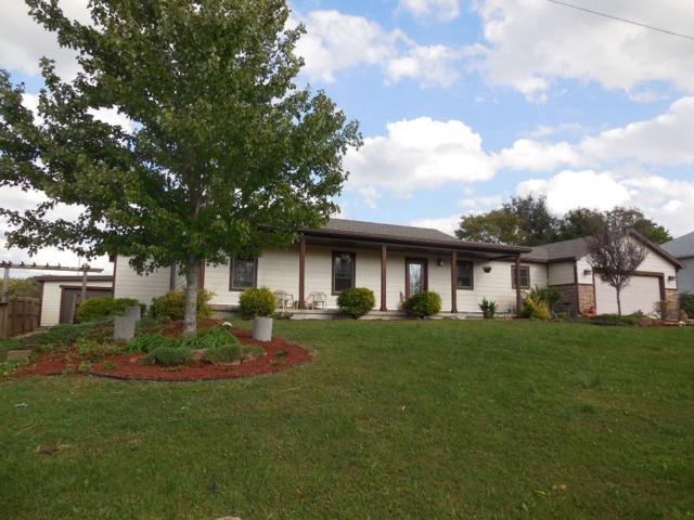 806 Fleetwood Street, Ava, MO 65608 (MLS #60120705) :: Sue Carter Real Estate Group